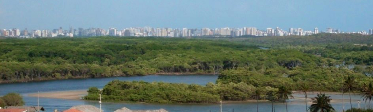 Fortaleza, Brasilien Bild: Peter Wrenfelt
